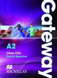 A2 Class Audio CD (2)
