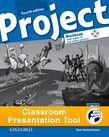 Project Level 5 Workbook Classroom Presentation Tool