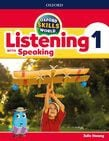 Oxford Skills World Level 1 Listening With Speaking Student Book / Workbook
