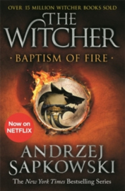 Baptism of Fire : Witcher 3