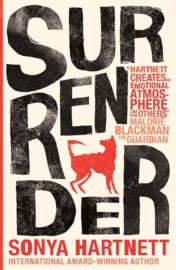 Surrender (Sonya Hartnett)