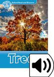 Oxford Read And Discover Level 1 Trees Audio Pack