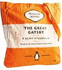 Great Gatsby Tote-Bag