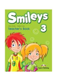 Smiles 3 Teachers Book (international)