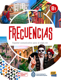 FRECUENCIAS B1 - LIBRO DE EJERCICIOS