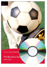 The Barcelona Game Book & Multi-ROM Pack