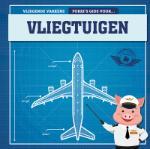 Porky's gids voor vliegtuigen (Kirsty Holmes)
