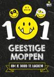 101 Geestige moppen om je dood te lachen (Smiley)