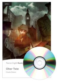 Oliver Twist Book & CD Pack