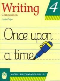 Macmillan Foundation Skills Series - Writing Skills Level 4 Pupil's Book