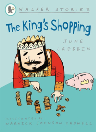 The King's Shopping (June Crebbin, Warwick Johnson Cadwell)