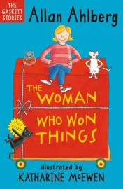 The Woman Who Won Things (Allan Ahlberg, Katharine McEwen)