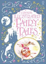 Illustrated fairy tales