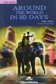Around The World In 80 Days Reader