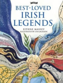 Best-Loved Irish Legends (Eithne Massey, Lisa Jackson)