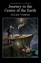 Journey to the Centre of the Earth (Verne, J.)