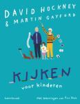 Kijken voor kinderen (David Hockney)