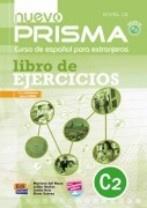 nuevo Prisma C2 - Libro ejercicios