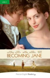 Becoming Jane Book