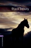 Oxford Bookworms Library Level 4: Black Beauty