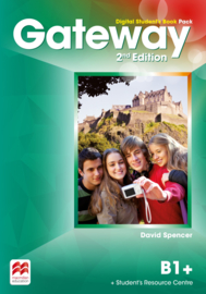 Gateway 2nd edition B1+ DSB Standard Pack