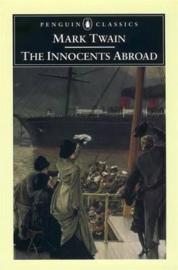 The Innocents Abroad (Mark Twain)