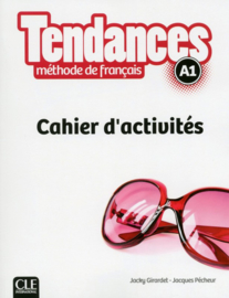 Tendances - Niveau A1 - Cahier dactivités