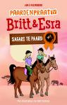 Safari te paard (Joke Reijnders)