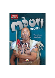 The Maori People (daw) Teacher's Pack