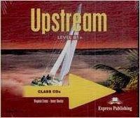 Upstream B1+ Class Cds (set Of 3)