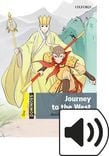 Dominoes One Journey To The West Audio