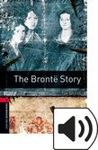 Oxford Bookworms Library Stage 3 The Bronte Story Audio