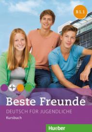 Beste Freunde B1/1 Studentenboek