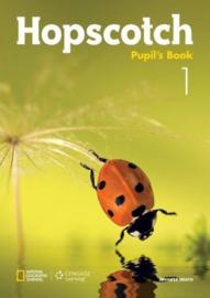 Hopscotch Level 1 Pupil's Book