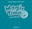 Magic Time Level 2 Class Audio Cd