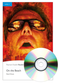 On The Beach Book & CD Pack