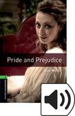 Oxford Bookworms Library Stage 6 Pride And Prejudice Audio