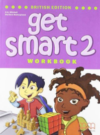Get Smart 2 Workbook (british Edition)
