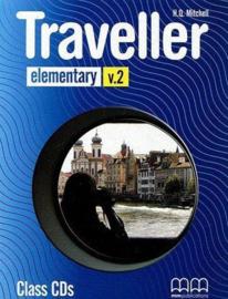 Traveller Elementary Class Cd (v.2)