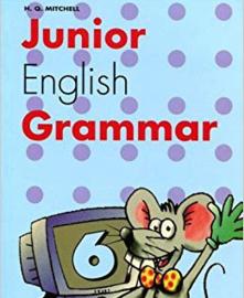 Junior English Grammar 6