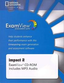 Impact 2 Exam View