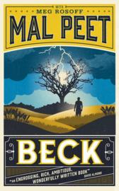 Beck (Mal Peet with Meg Rosoff)