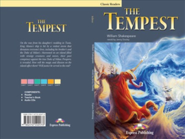 The Tempest Reader