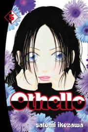 Othello Volume 5 (Satomi Ikezawa)