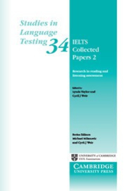 IELTS Collected Papers 2 Paperback