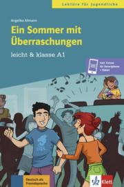 Ein Sommer met Überraschungen Buch + Onlineangebot
