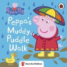 Peppa's Muddy Puddle Walk