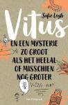 Vitus en een mysterie zo groot als het heelal of misschien nog groter (Sofie Leyts)