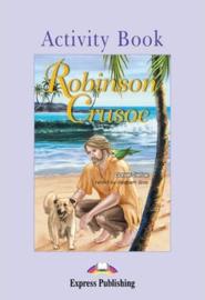 Robinson Crusoe Activity Book