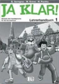 Ja Klar! 1 Teacher's Book